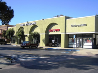 Image of Med Stop Clinic in San Luis Obispo